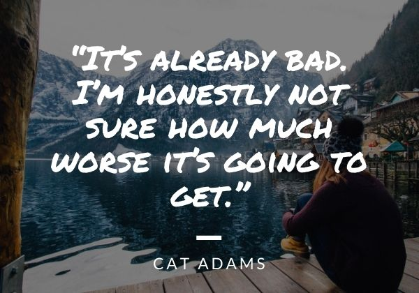 best quotes on karma