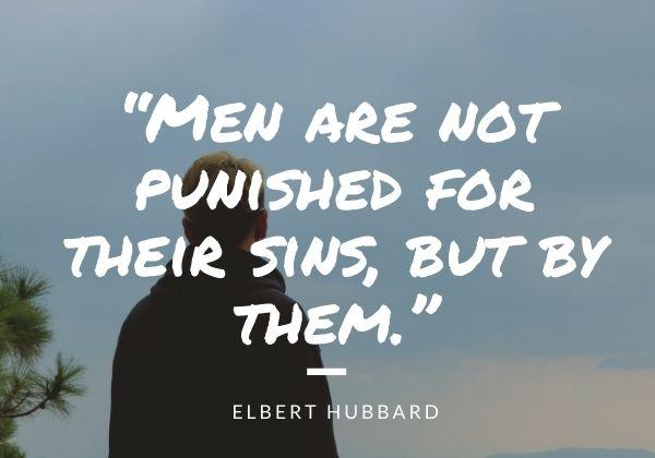 true karma short quotes